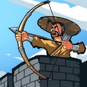 Empire Warriors Tower Defense TD APK MOD