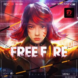 Free Fire - Battlegrounds APK MOD