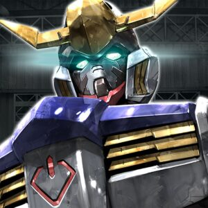 GUNDAM BATTLE GUNPLA WARFARE APK MOD