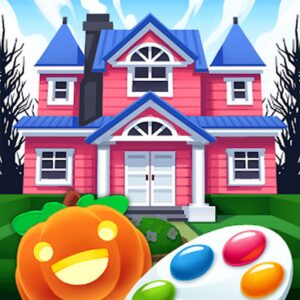 Gallery Coloring Book & Decor APK MOD