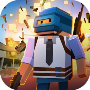 Grand Battle Royale APK MOD