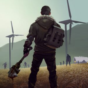 Last Day on Earth Survival APK MOD Hack v1.17.11 (Todo desbloqueado)
