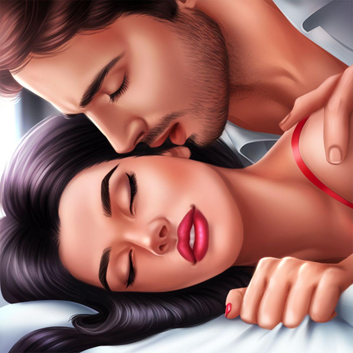 Love Sick Interactive Stories APK MOD