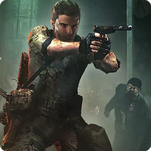 MAD ZOMBIES Offline Zombie Games APK MOD