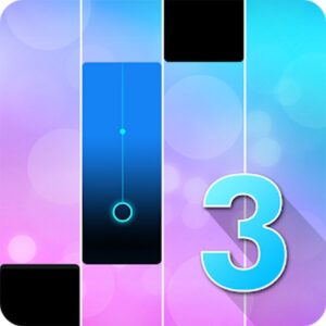 Magic Tiles 3 APK MOD