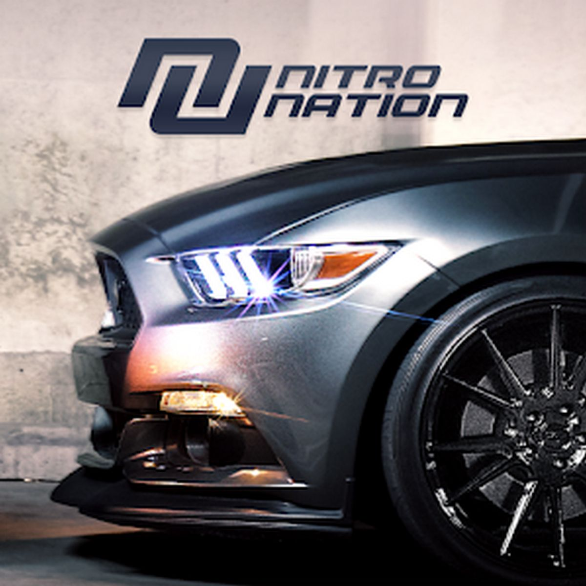 Nitro Nation Drag & Drift