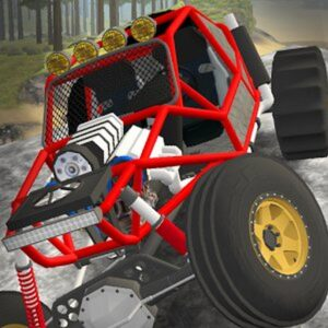 Offroad Outlaws APK MOD