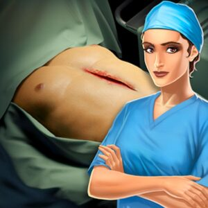 Operate Now Hospital APK MOD