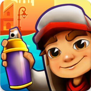 Subway Surfers APK MOD (Monedas/Llaves infinitas)