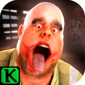 Mr Meat Horror Escape Room APK MOD
