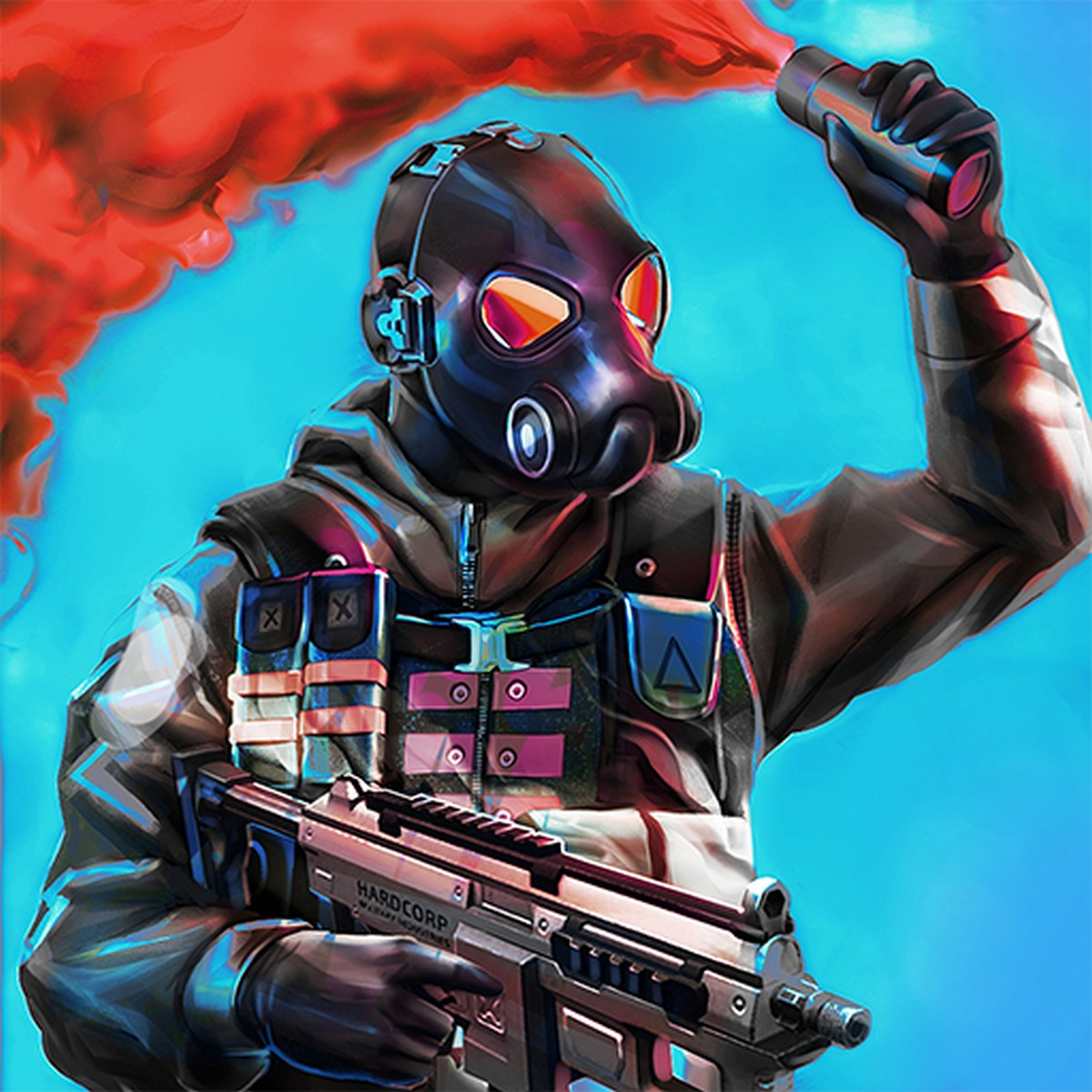 Battle Forces APK MOD