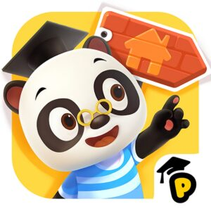 Dr. Panda Town Collection APK MOD