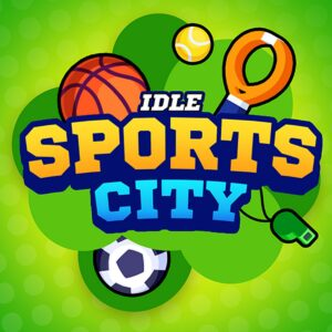 Sports City Tycoon APK MOD