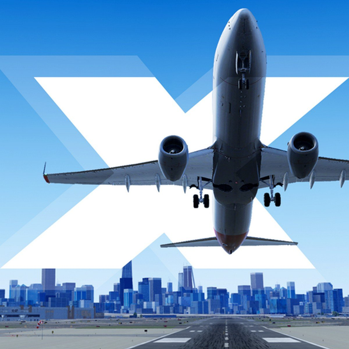 X-Plane Flight Simulator APK MOD
