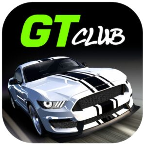 GT Speed Club APK MOD