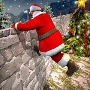 Santa Christmas Escape Mission APK MOD