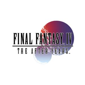 FINAL FANTASY IV THE AFTER YEARS APK MOD