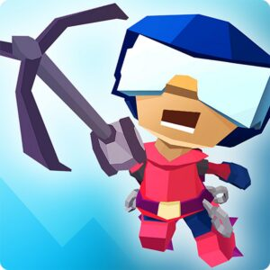 Hang Line Mountain Climber APK MOD