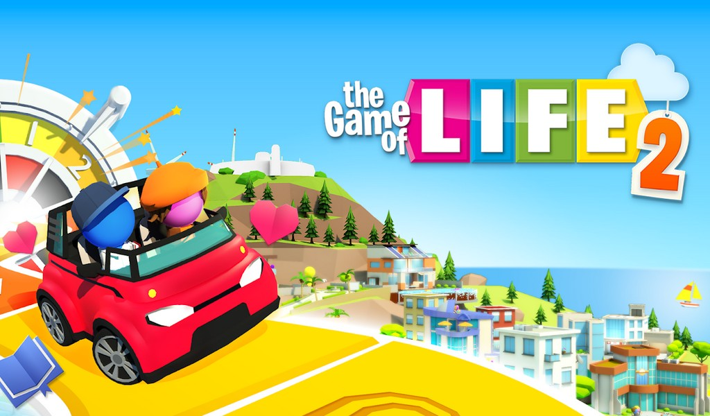 THE GAME OF LIFE 2 APK MOD imagen 1