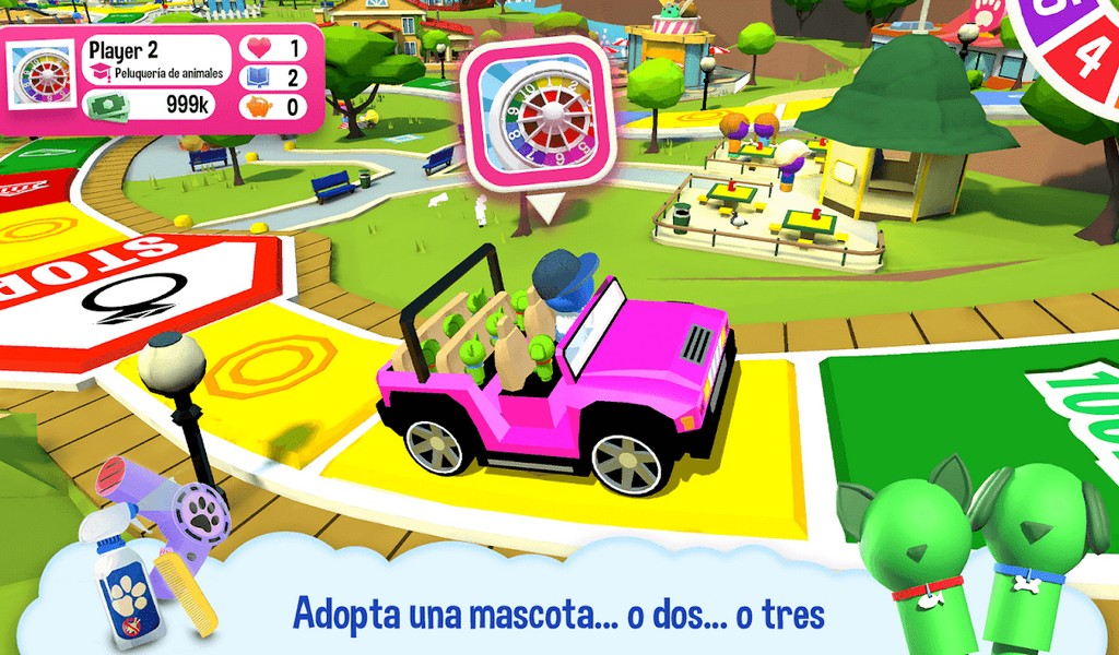 THE GAME OF LIFE 2 APK MOD imagen 4